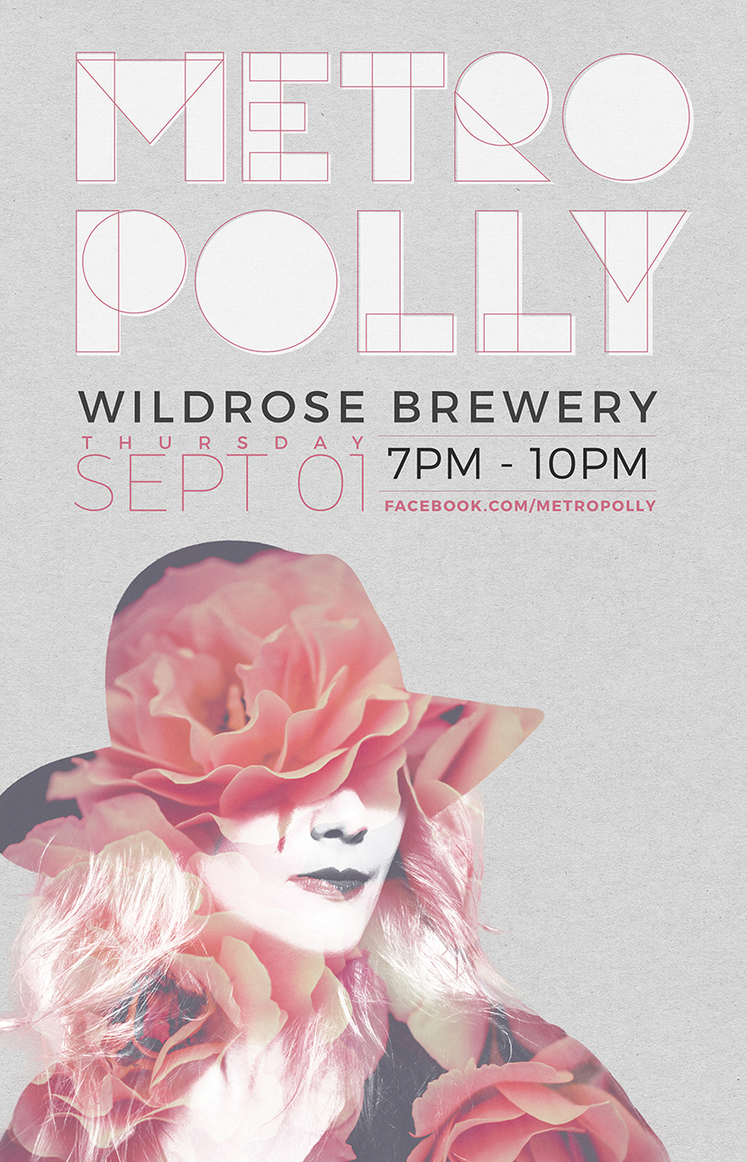 metropolly at wildrose brewing sept 1, 2016